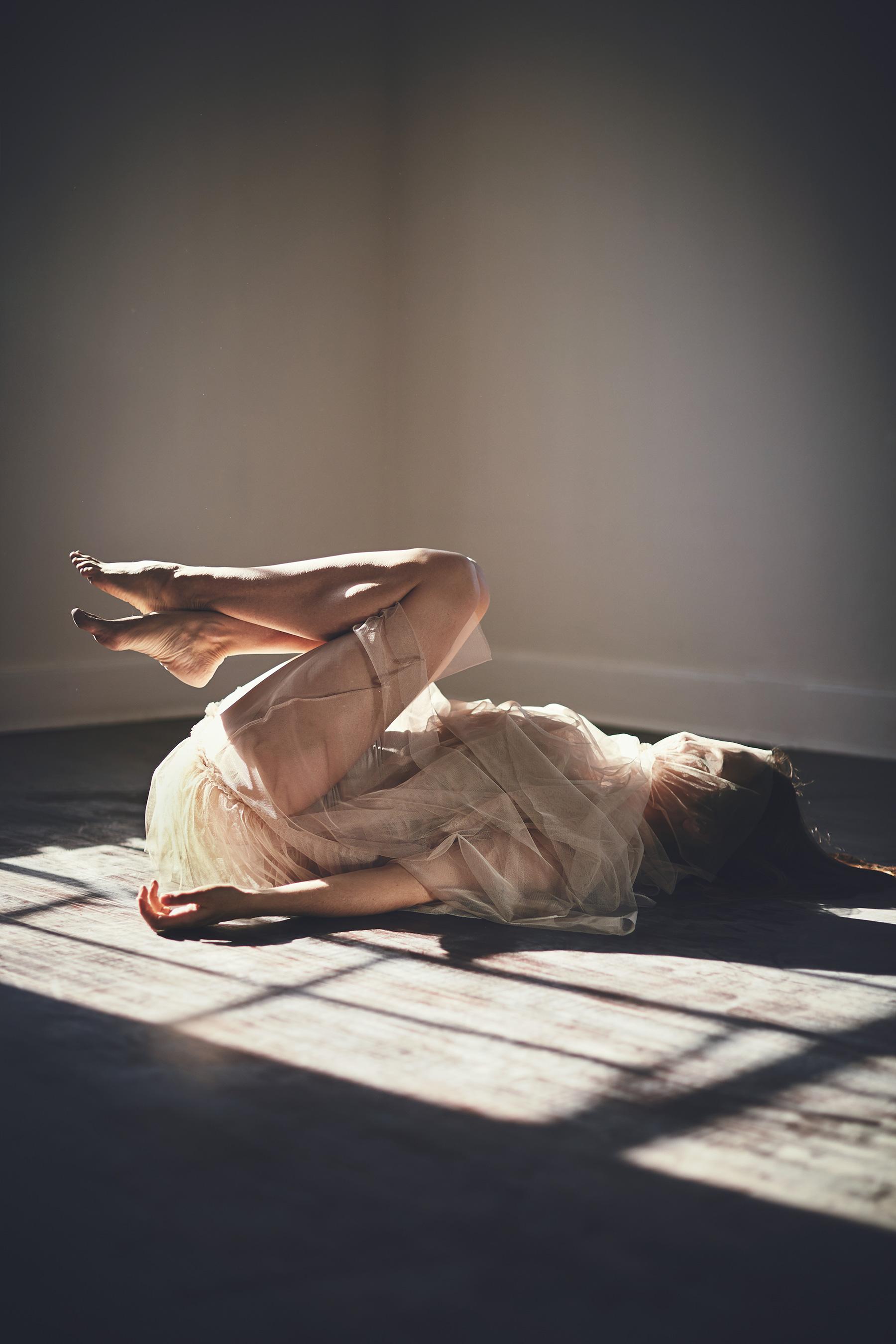 Living Yoga-8