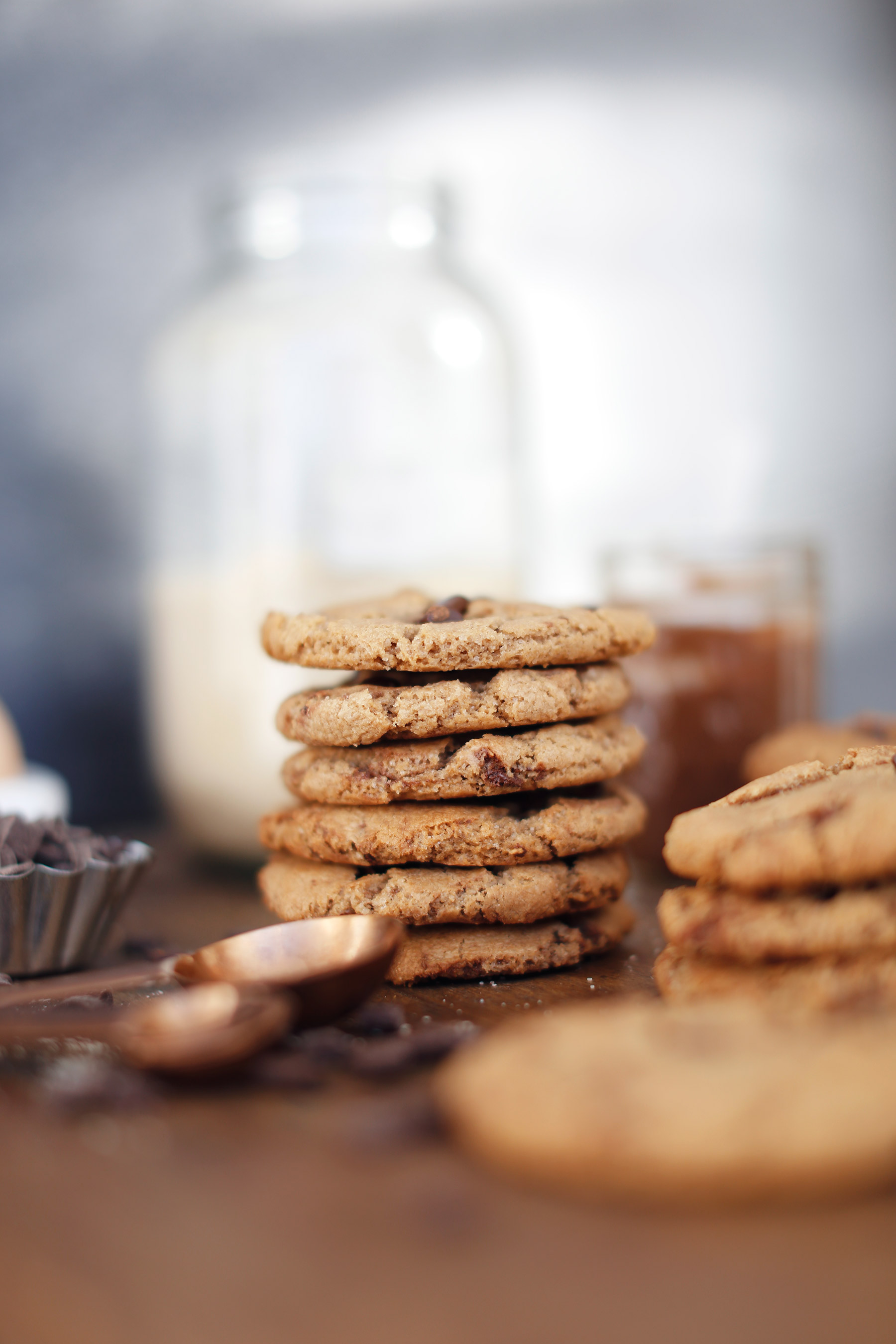 Nutella-and-Coconut-Chocolate-Chip-Cookies-1