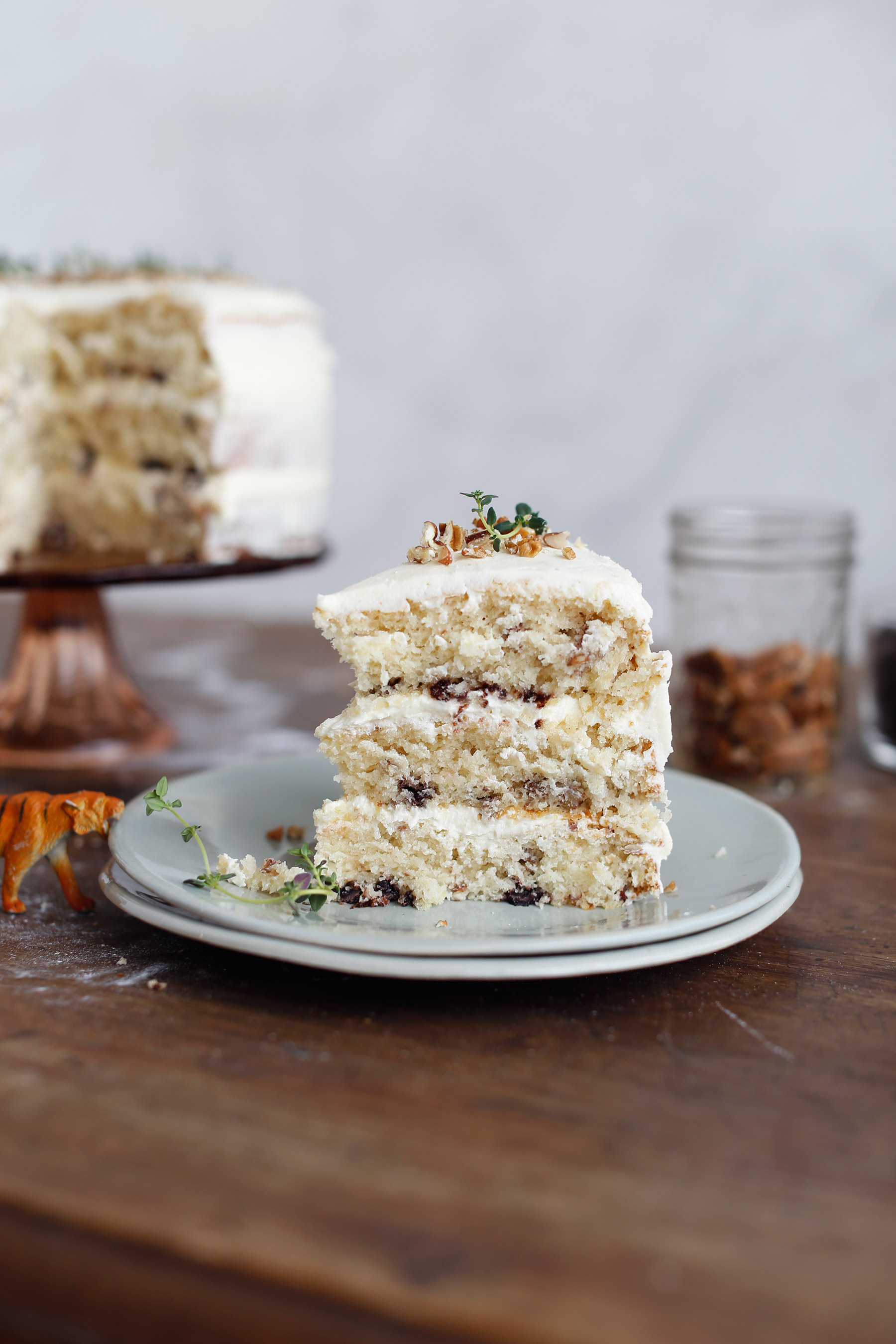 Pecan-Nut,-Chocolate-and-Maple-Syrup-Layer-Cake-11