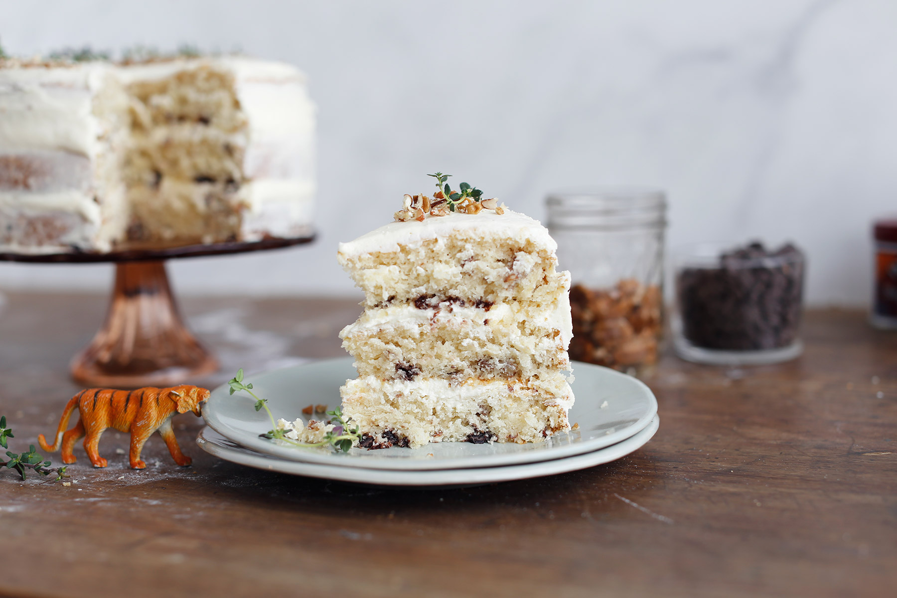 Pecan-Nut,-Chocolate-and-Maple-Syrup-Layer-Cake-14