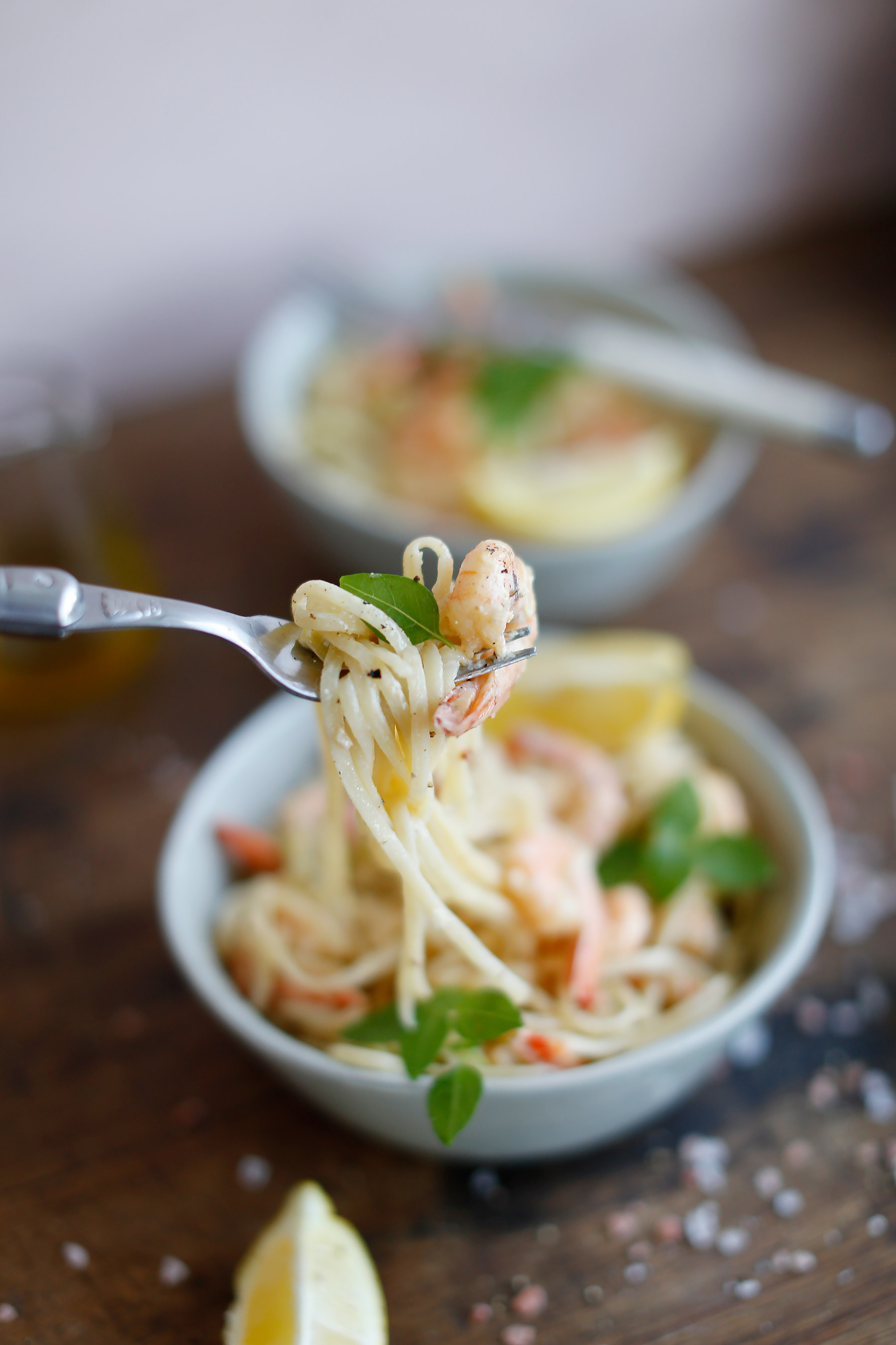 Lemon-Cream,-Prawn-and-Leek-Pasta-1